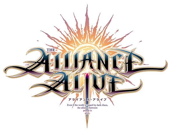 Alliance Alive logo