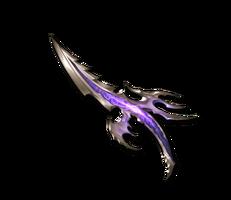 Bahamut Dagger