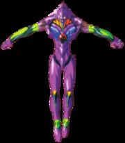 Evangelion Unit-01 (Awakened)