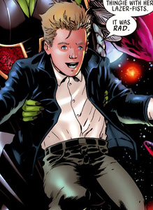 Franklin richards 00