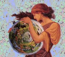 Gaia (Myth)