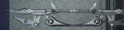 Swords of the Wanderer