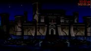 Ben 10 Ultimate Alien - Height of the Castle