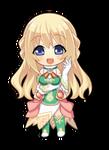 Vert (Hyperdimension Neptunia)