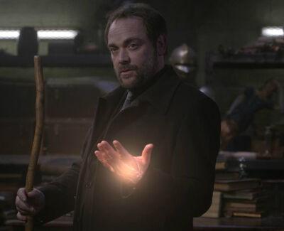 Crowley Rod