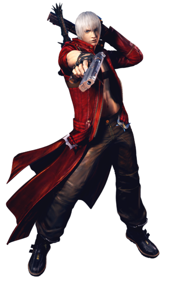Dante (Devil May Cry) | VS Battles Wiki | FANDOM powered by Wikia