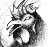 El Pollo Maligno