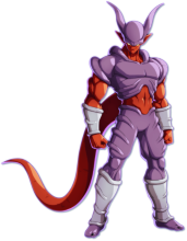 Janemba (Dragon Ball)