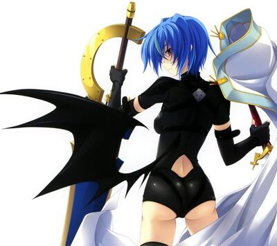 Xenovia Durandal and Excalibur Destruction