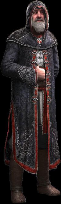 Al Mualim (Assassin's Creed)