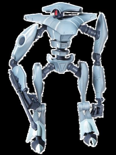 Aqua droid 02