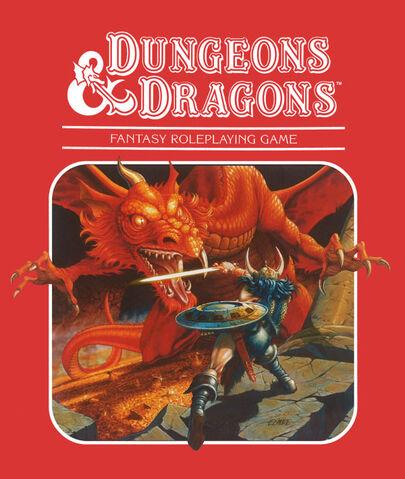 E6e7 dungeons dragons