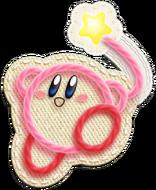 KEEY-Kirby artwork