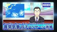 Kaguya Hurricane