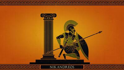 Nikandreos
