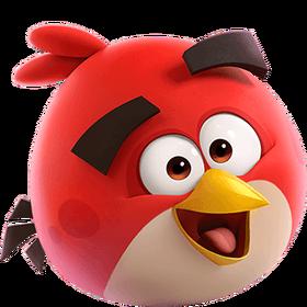 RedAngryBirds