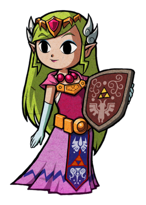 Zelda-minish-cap
