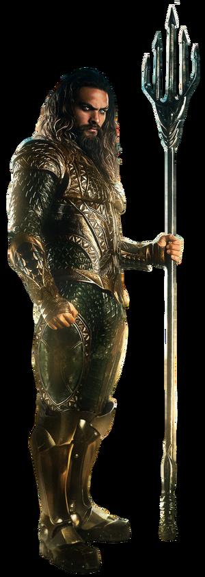 AquamanTransparent