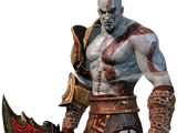 Kratos (Mortal Kombat)