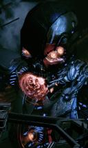 Human Reaper VP