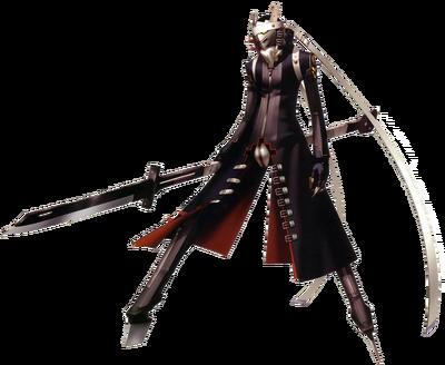 Izanagi Persona 4