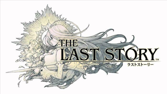 Last story title
