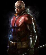 Robin (Arkham Series)