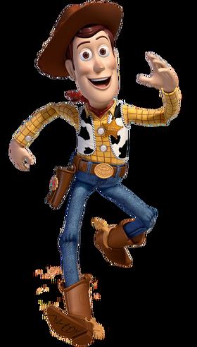 SheriffWoodyToyStory
