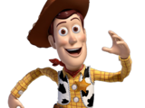 Woody (Toy Story)