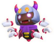 Taranza-Super Kirby Clash