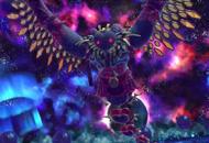 Void Termina, The True Destroyer of Worlds-Phase 3