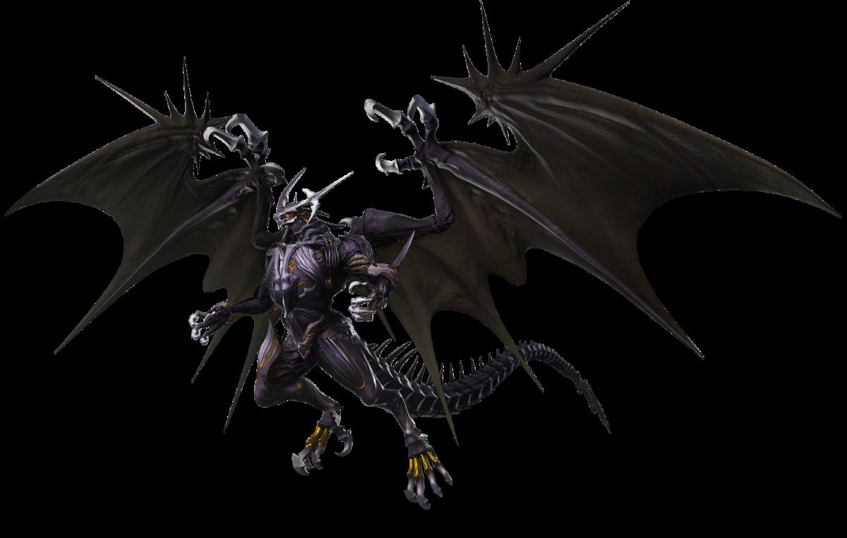Bahamut (Final Fantasy) | VS Battles Wiki | FANDOM powered by Wikia