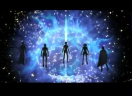 Brahman (Shin Megami Tensei)