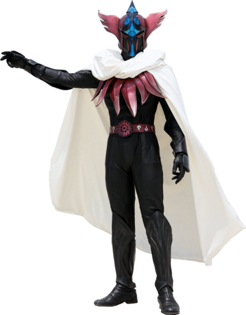 DCD-Super Apollo Geist