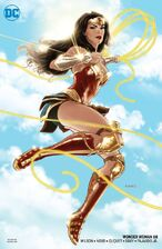 Wonder Woman (Post-Crisis)