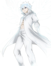 Fairy Heart Zeref Anime
