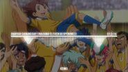 All Opening Songs of Inazuma Eleven GO Chrono Stone Galaxy Ares Orion