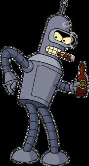 Bender Render