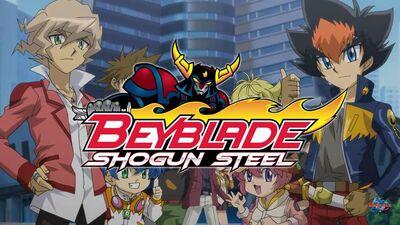 Beyblade Shogun Steel (4)