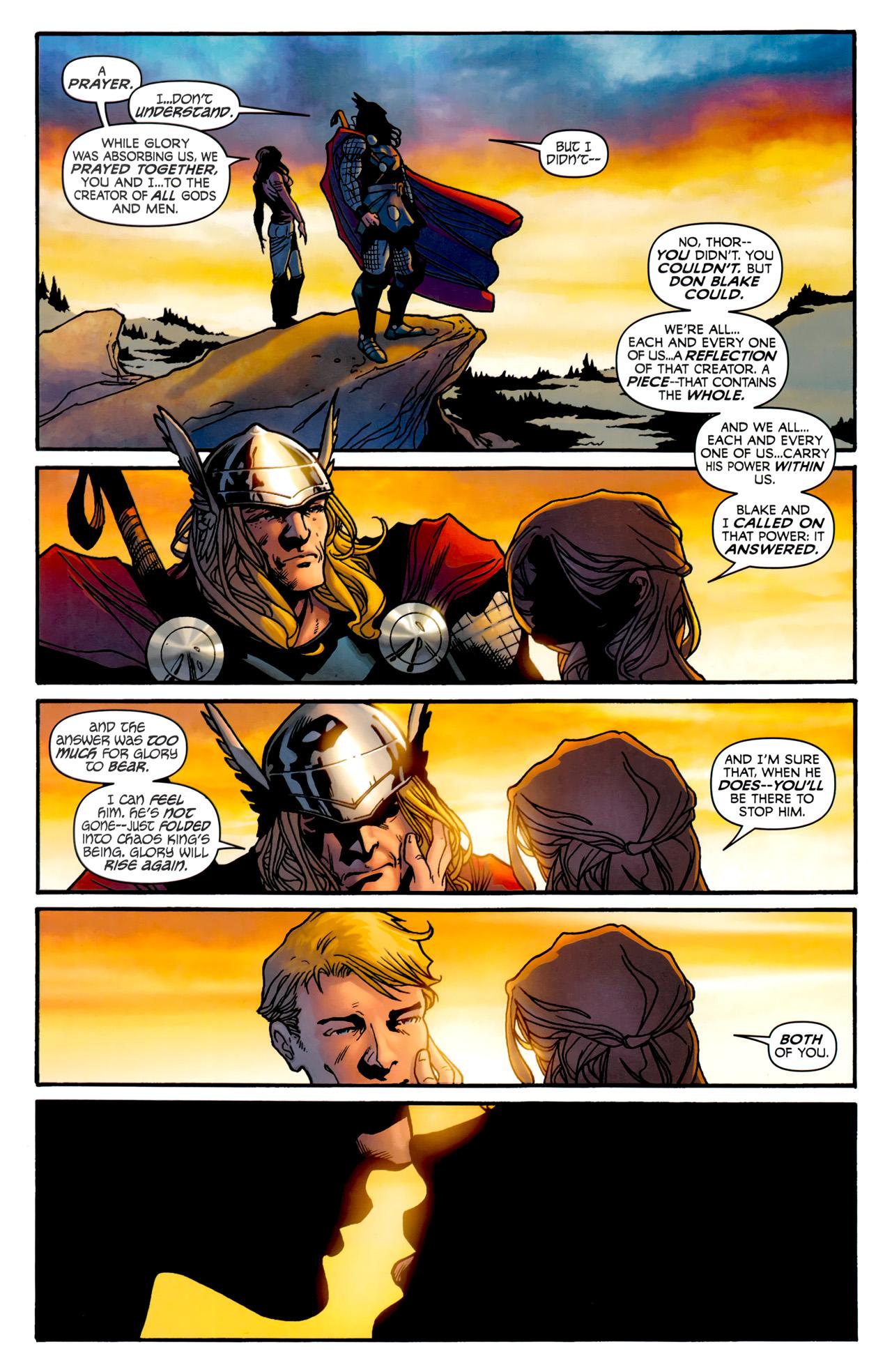 Image - Chaos War Thor