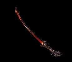 Colossus Blade Omega