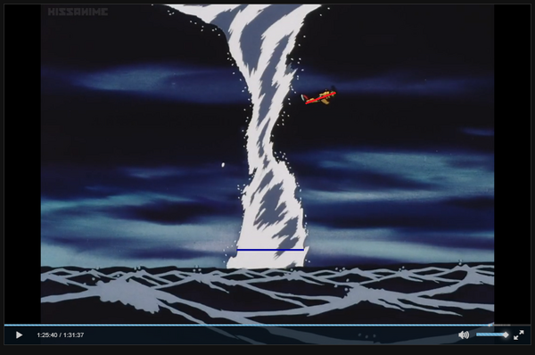 Goemon Slice Tornado 2