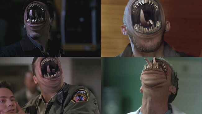 Leviathan Mouths