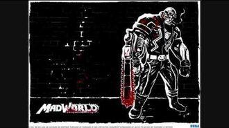 MadWorld OST 18 - Look Pimpin!