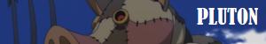 Pluton Sticker