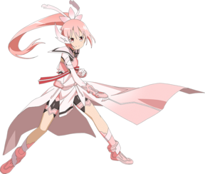 Yuna-hero