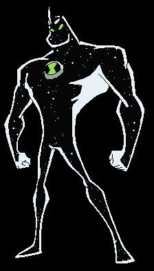 032. Alien X