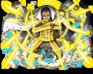 Borsalino aka admiral kizaru by bodskih-dbcd3u4