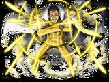 Borsalino (Admiral Kizaru)