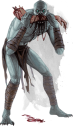 Ghoul (Dungeons and Dragons)